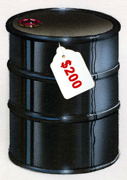 Barrel Storage Oil Barrel | RM.