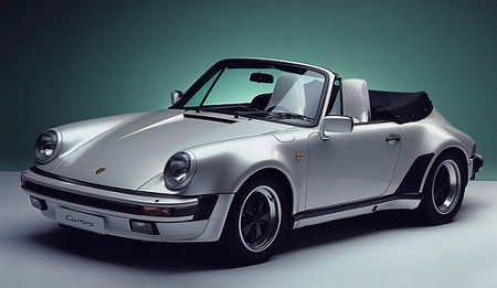 Porsche 911 Ultimate car from