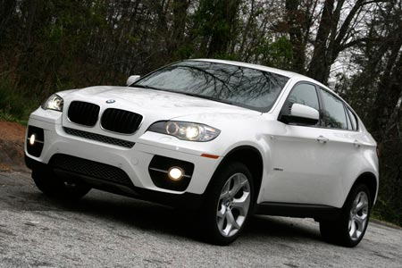first drive 2009 bmw x6 xdrive35i and xdrive50i. Black Bedroom Furniture Sets. Home Design Ideas