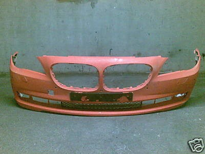 eBay Find of the Day: 2009 BMW 7 Series front bumper?