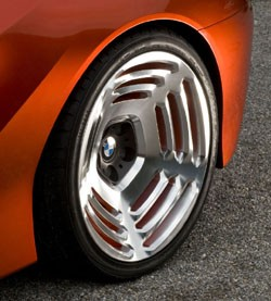 BMW M1 Homage wheel