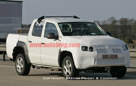 2010 vw robust spy shots until now spy shots of volkswagen s upcoming