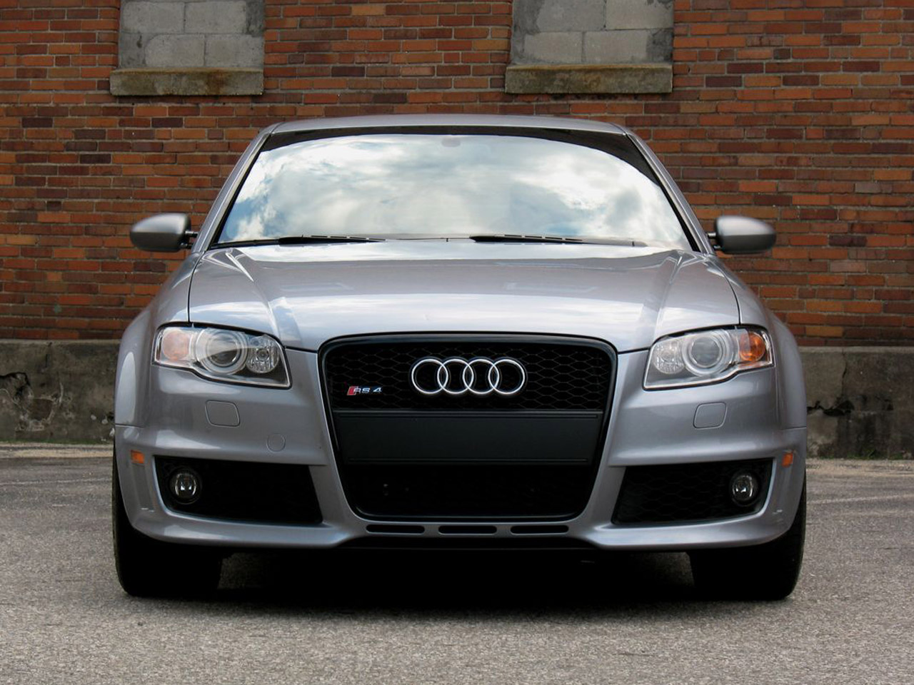 Acura Certified Pre Owned >> Review: 2008 Audi RS4 Photo Gallery - Autoblog