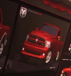 2009 Dodge Ram R/T