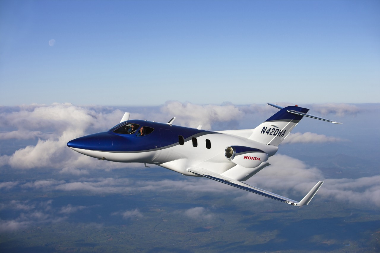 HondaJet Photo Gallery - Autoblog