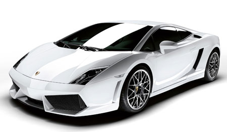 Lamborghini on How Much Will That New Lamborghini Actually Cost You    Autoblog