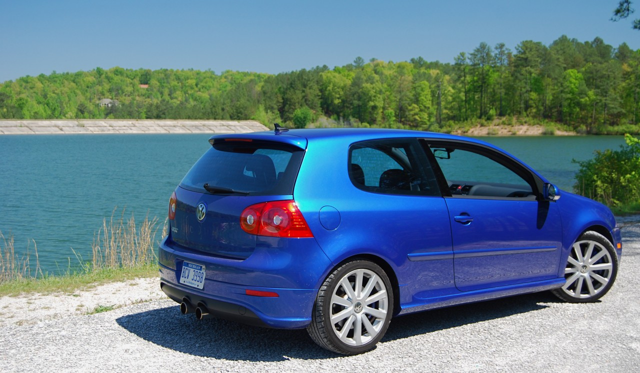 Review: 2008 VW R32 Photo Gallery - Autoblog
