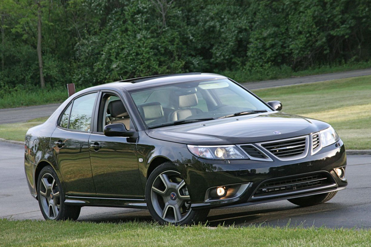 review 2008 saab turbo x photo gallery autoblog. Black Bedroom Furniture Sets. Home Design Ideas