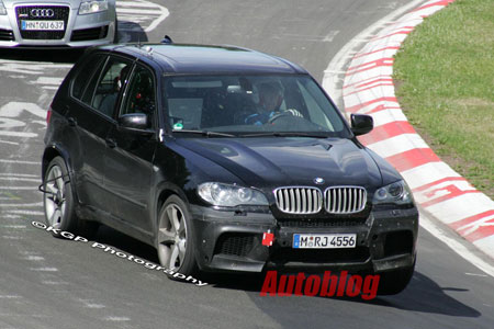 on Click Above For A High Res Gallery Of The Twin Turbo V8 Bmw X5