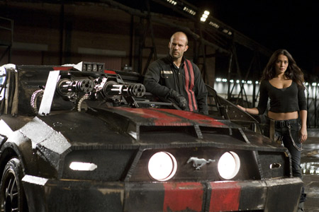 Auto Death Racing on Click Above For High Res Gallery Of Death Race Production Stills