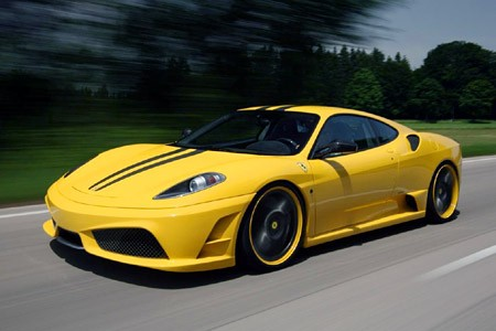 Dare To Dream A HighEnd Sports Car Best US Consumer Products - Sports cars high end