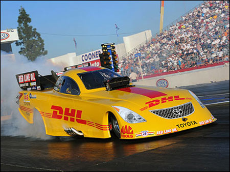 NHRA driver Scott Kalitta killed in NHRA qualifying