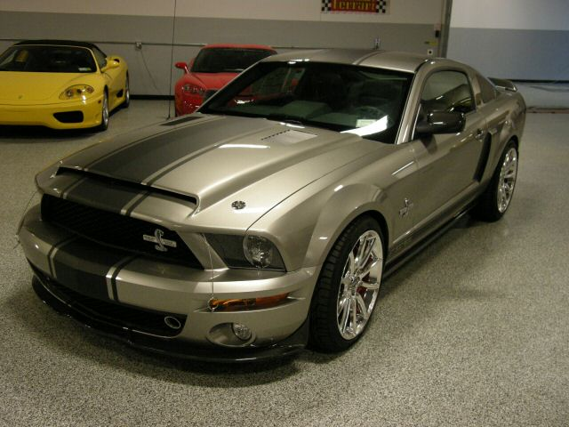 Acura Certified Pre Owned 2 >> 2008 Shelby GT500 Super Snake Photo Gallery - Autoblog