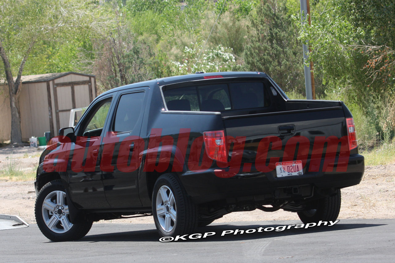 2015 honda ridgeline spy photos future cars 2014 honda have been