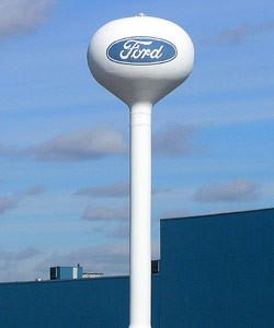 Ford woodhaven stamping plant phone number for Ford motor company phone number