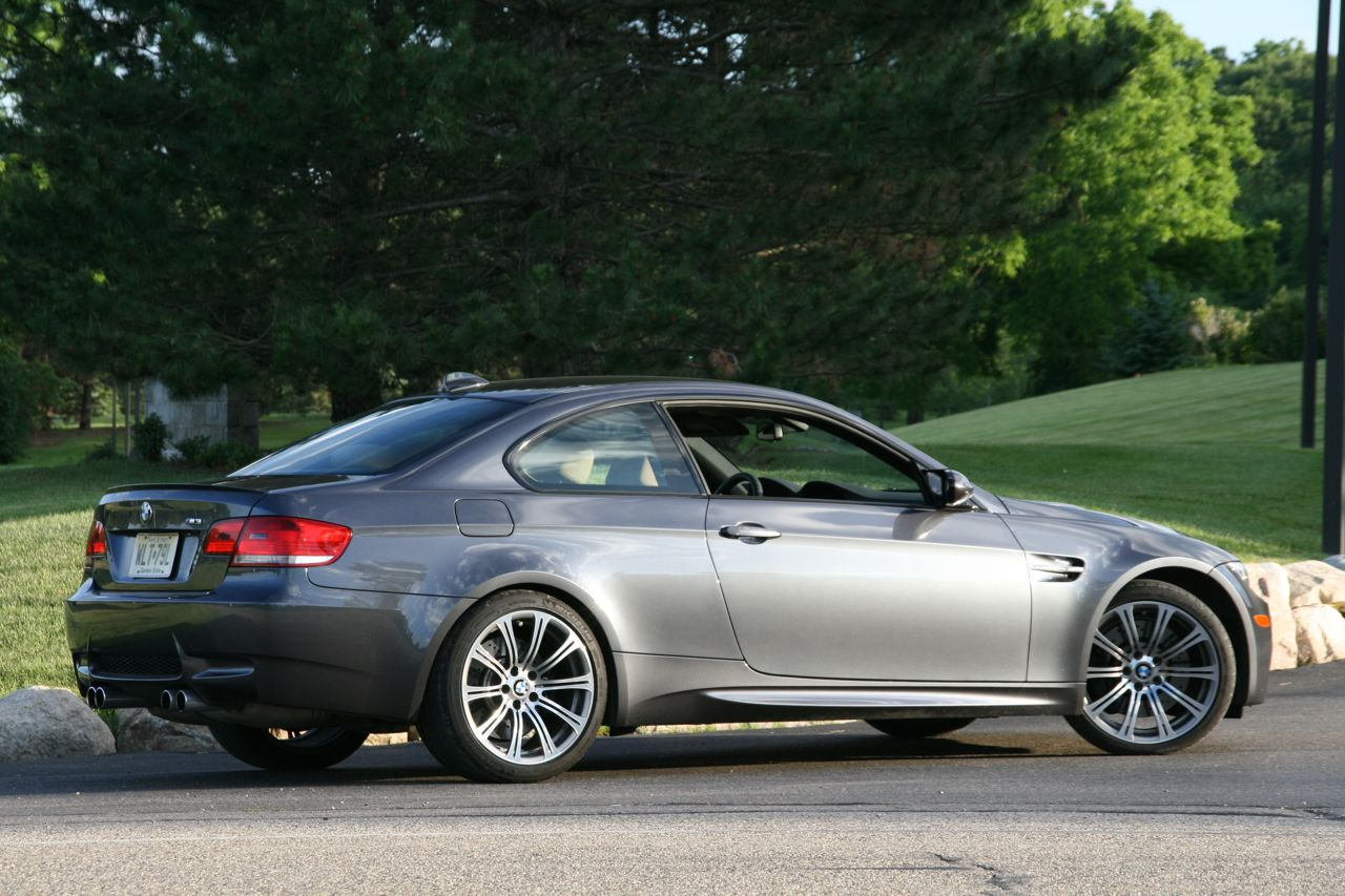 review 2008 bmw m3 photo gallery autoblog