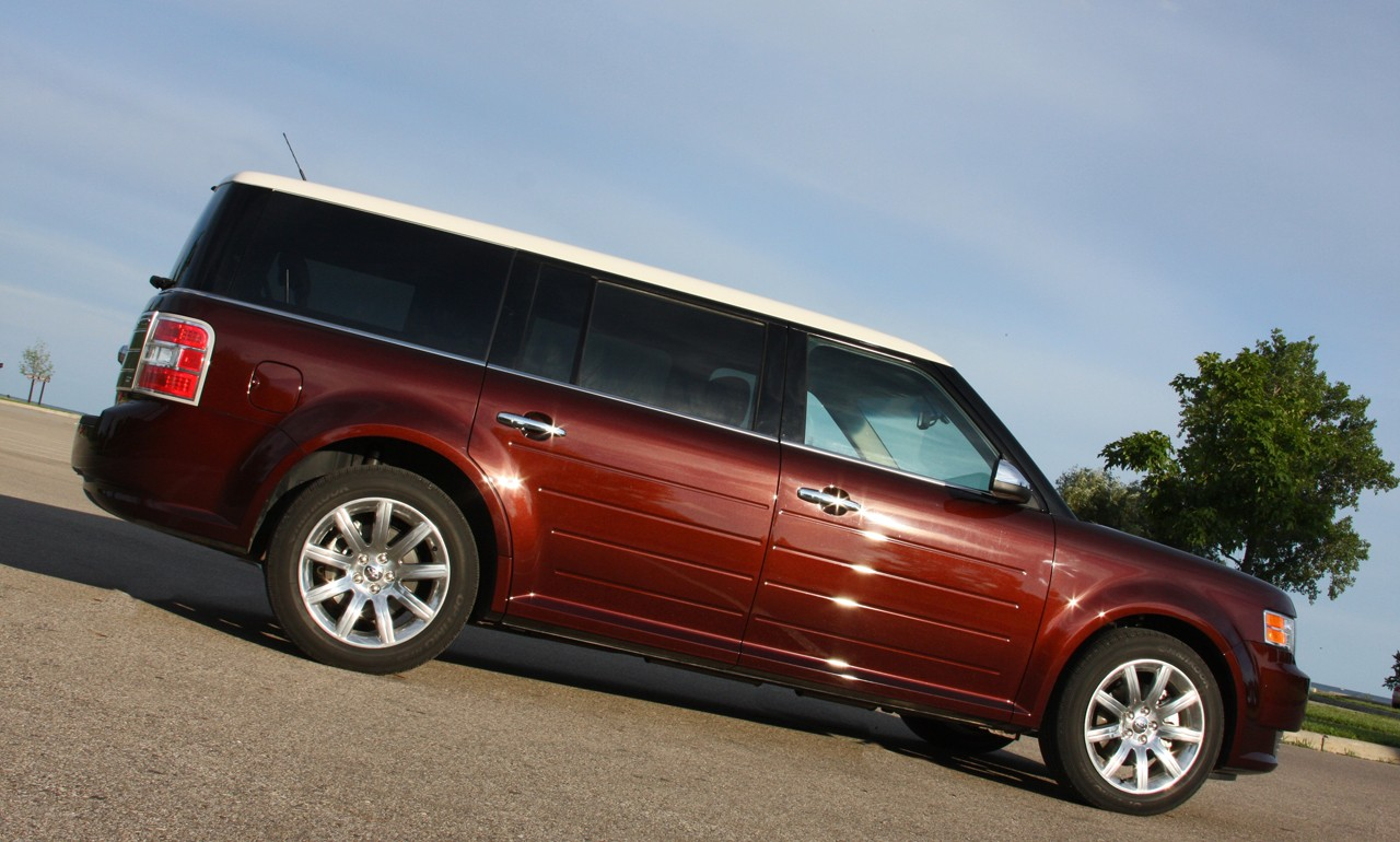 2013 ford flex review autoblog html