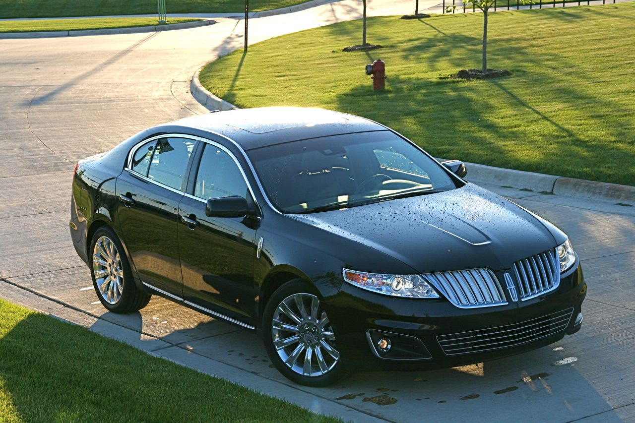 2015 lincoln mks confirmed autos weblog. Black Bedroom Furniture Sets. Home Design Ideas