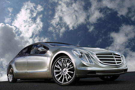 Mercedes runs out of gas by 2015