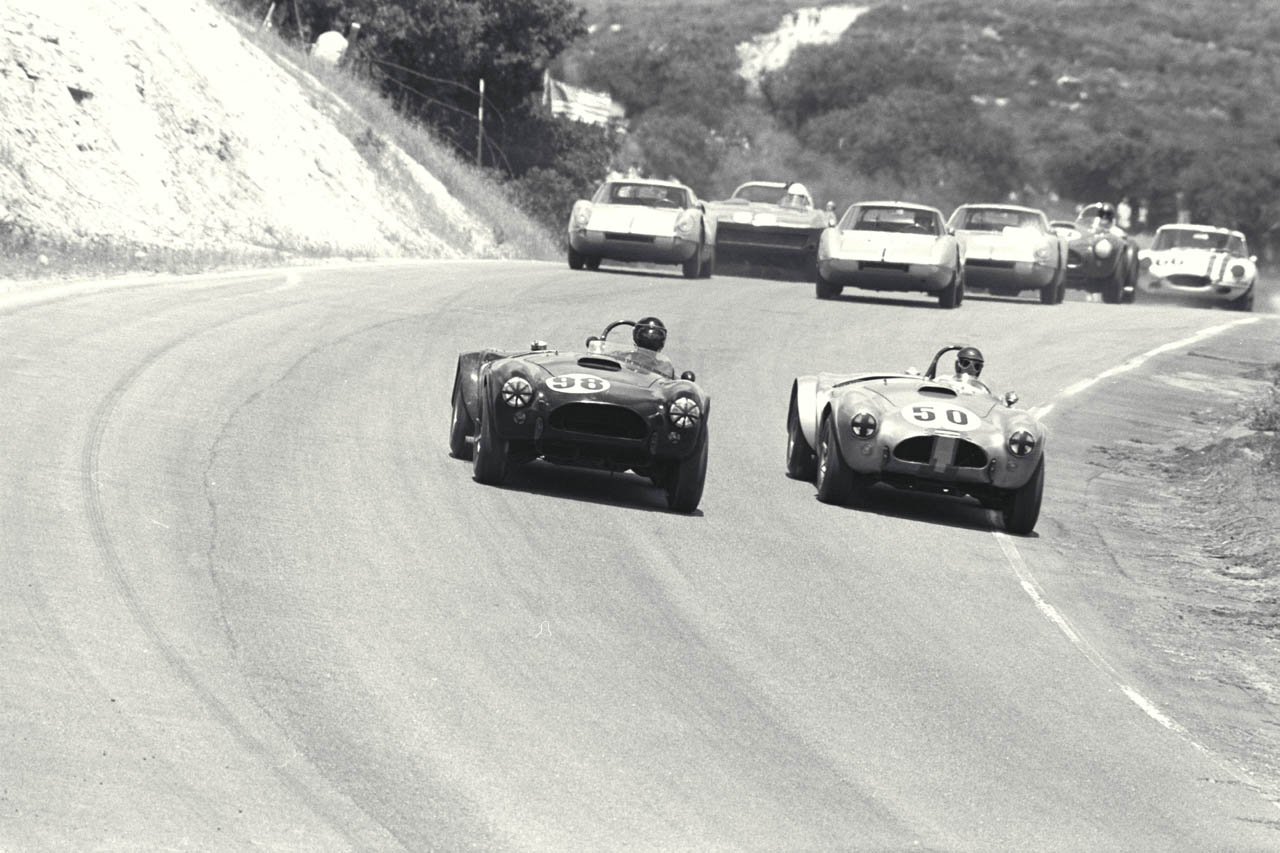 Vintage Shelby racing photos Photo Gallery - Autoblog