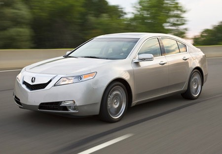 2008 Acura on Of The 2009 Acura Tl The Floodgates Will Open On The 09 Acura Tl Soon
