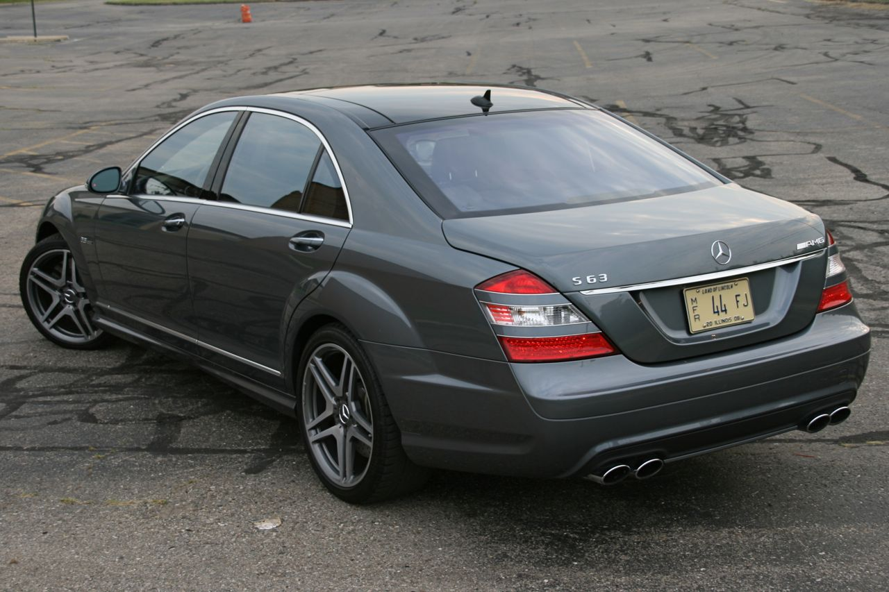 Review 2008 mercedes benz s63 amg photo gallery autoblog for 2008 mercedes benz s65 amg