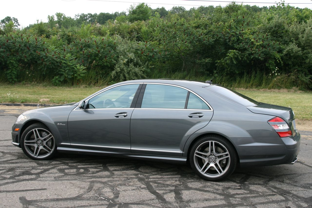 Review 2008 mercedes benz s63 amg photo gallery autoblog for 2008 mercedes benz s63