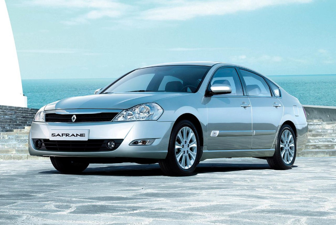 Acura Certified Pre Owned 2 >> Renault Safrane Photo Gallery - Autoblog