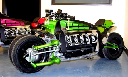 Dodge Viper on Chinese Companies Selling  1 400 Dodge Tomahawk Knock Off
