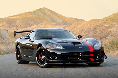 My Obsession With The Viper Waned, Even With The Re Introduction Of The  Coupe In 2006 And The Upgrade To 600 Horsepower ...