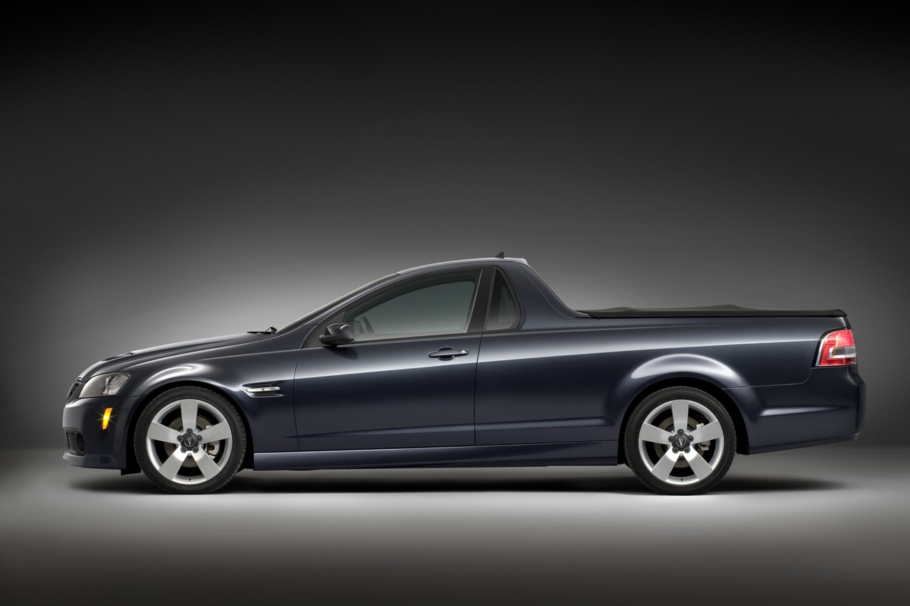 Is The Holden Ute Back On For The Us Autoblog