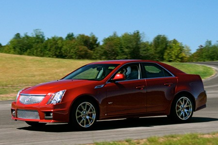 how to change km to miles on cadillac cts