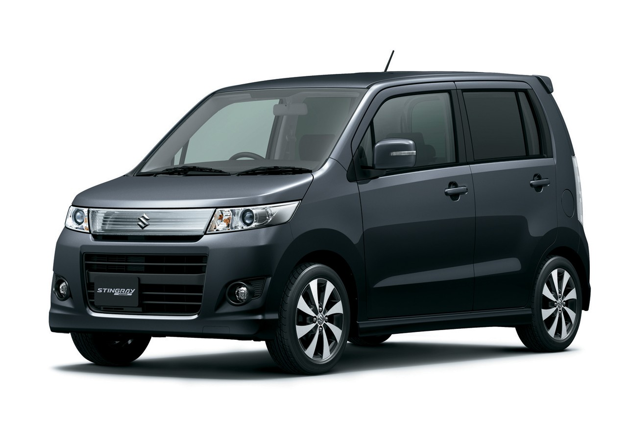 2009 suzuki wagon r stingray photo gallery autoblog. Black Bedroom Furniture Sets. Home Design Ideas