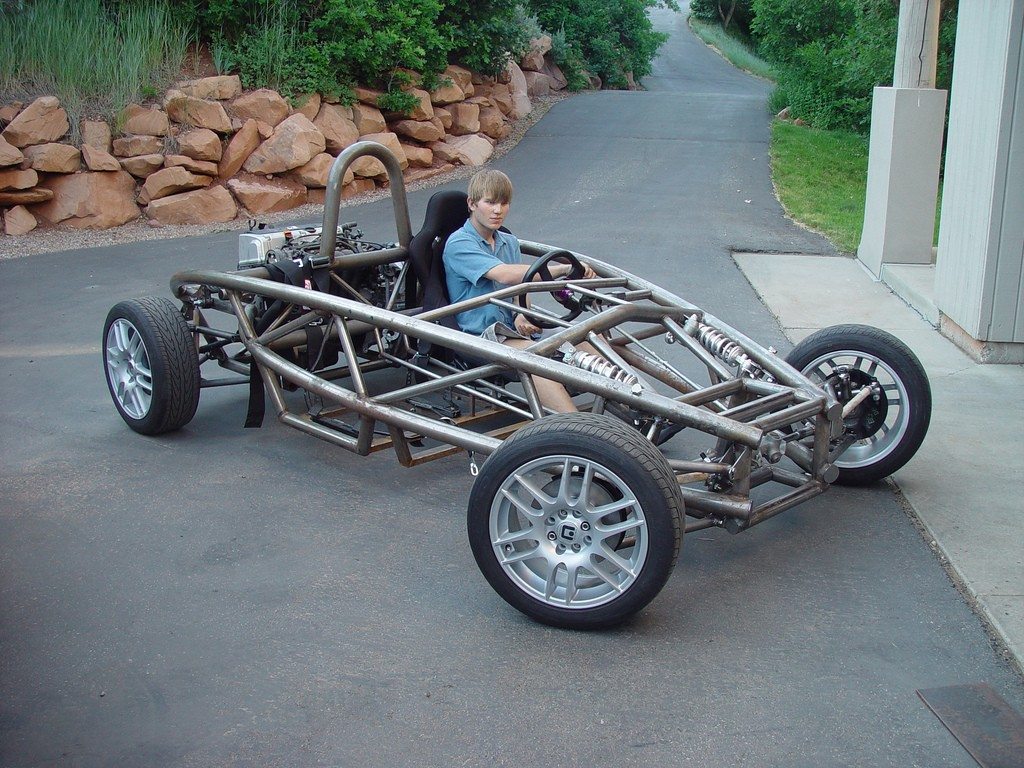 Home Built Ariel Atom Replica Photo Gallery Autoblog