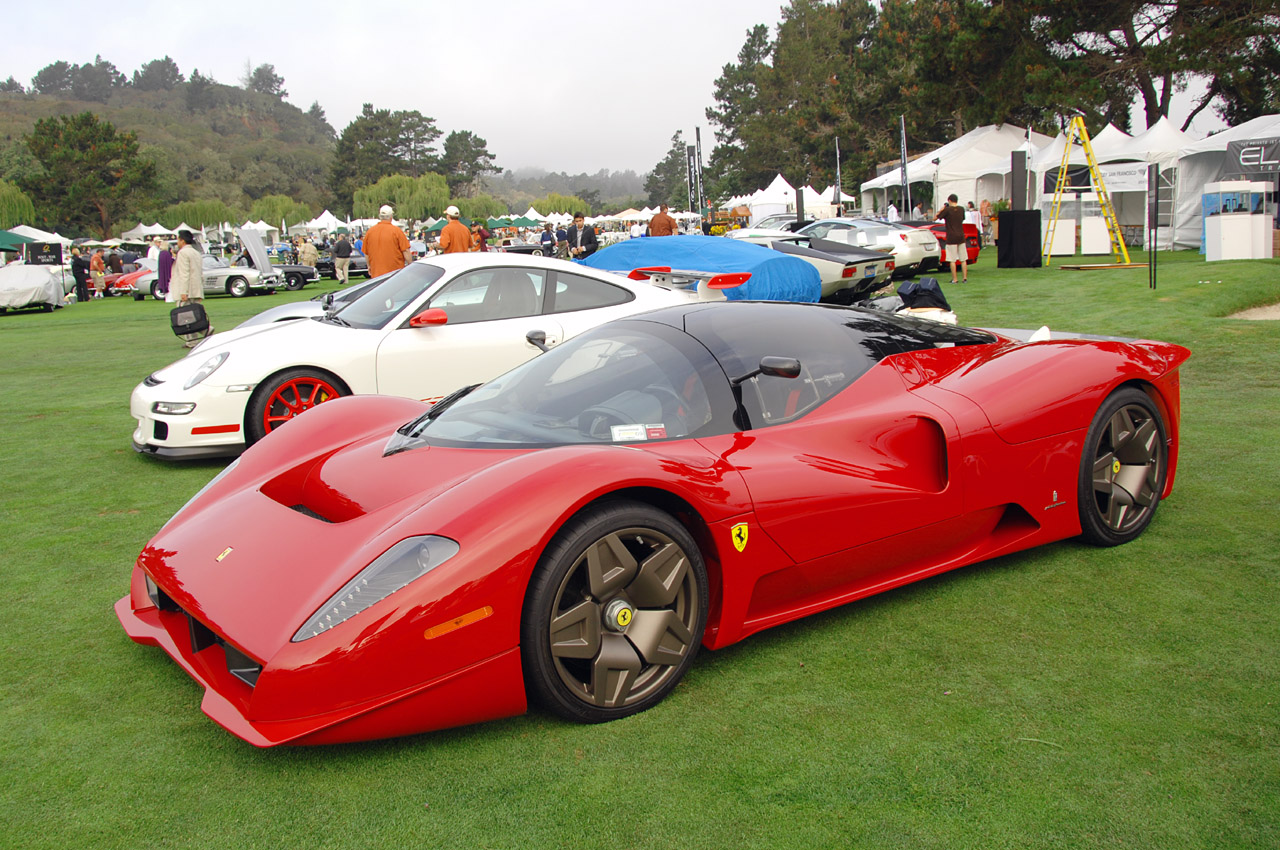 Certified Used Cars >> Ferrari P4/5 by Pininfarina Photo Gallery - Autoblog