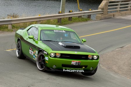 either image for a high-res gallery of Dodge's SEMA-bound Challengers