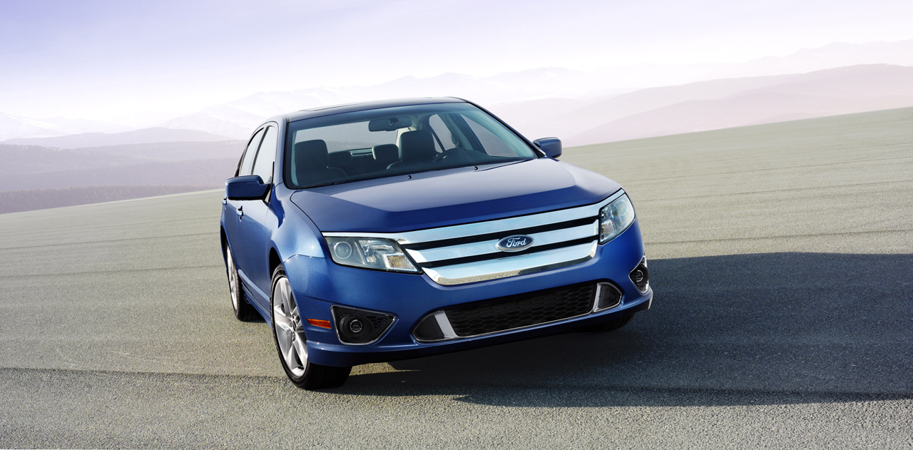 2010 Ford Fusion Photo Gallery Autoblog Fuse Diagram