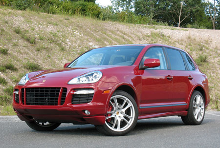review 2008 porsche cayenne gts. Black Bedroom Furniture Sets. Home Design Ideas