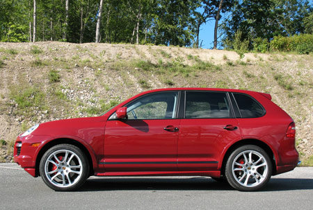 2009 Porsche Cayenne Reviews Autoblog And New Car Test Drive