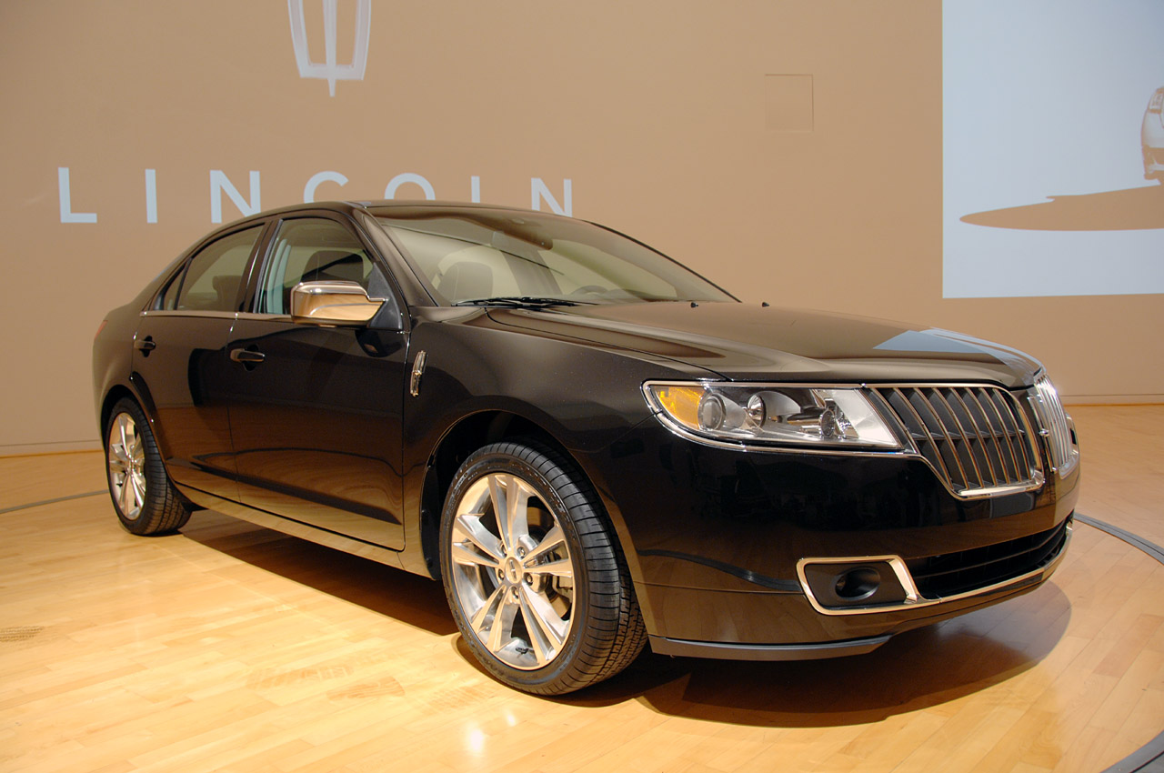 2010 lincoln mkz live photo gallery autoblog. Black Bedroom Furniture Sets. Home Design Ideas