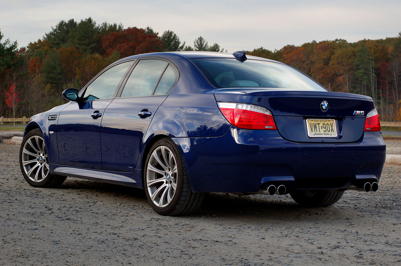 Review bmw m5 photo gallery autoblog