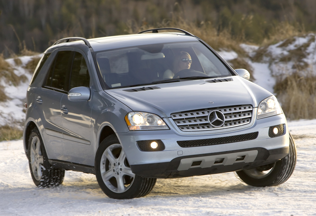 2009 mercedes benz ml320 bluetec review youtube for Certified mercedes benz mechanic near me