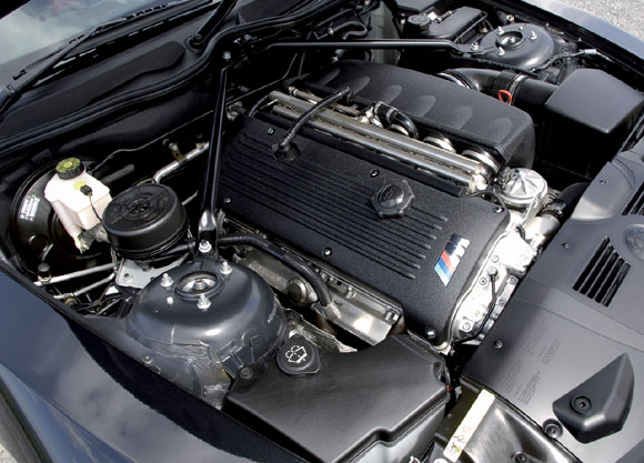 How To Tell An S50 And S54 Engine Apart