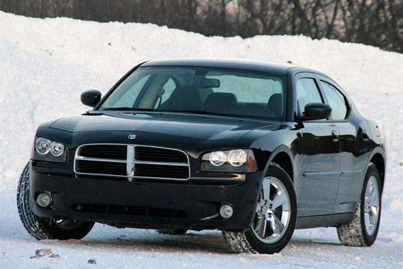 Dodge Charger Police Package. 2009 Dodge Charger SX 3.5