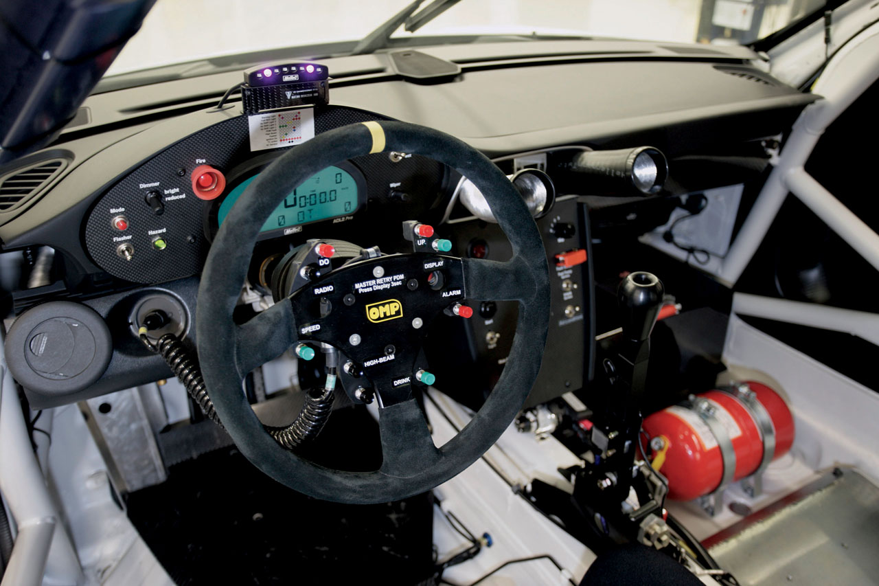 Vwvortex Com Favorite Race Car Interior