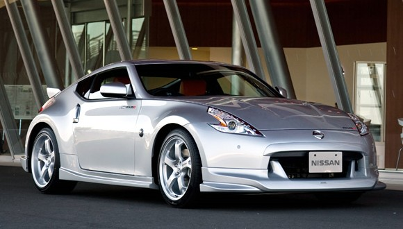 nissan 370z. of the Nissan 370Z S-Tune