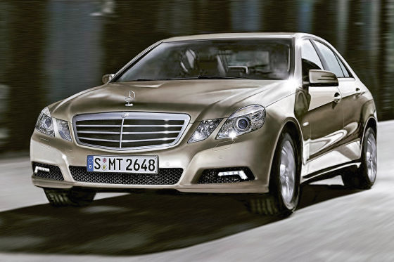 2010 mercedes benz e class leaked brochure photo gallery for Mercedes benz e class brochure