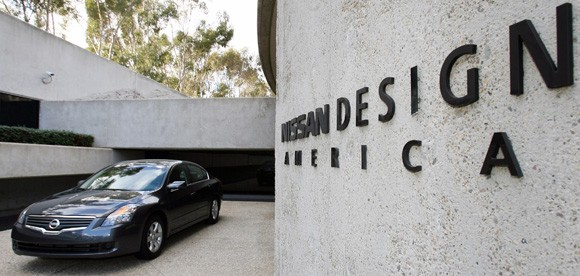 Sorry Michigan Nissan Design America Leaving State For San Diego