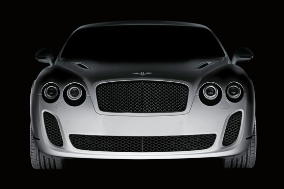 Bentley Set To Debut Biofueled Supercar at Geneva Motor Show - Luxist