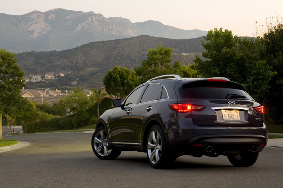 2015 Infiniti Ex35 Quality Review | Release Date, Price ...